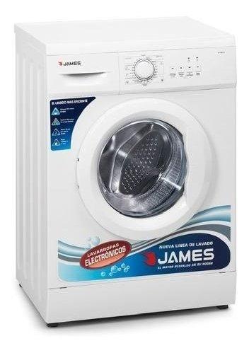 6kg james lavarropas james