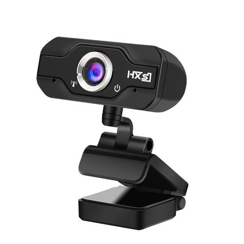 720p hd skype webcam, cámara de pc usb con micrófono para pc