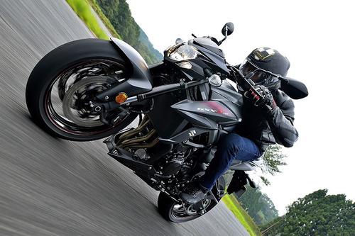 750 motos moto suzuki