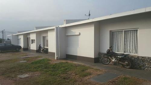 8 casas recien estrenadas 2 dormitorios
