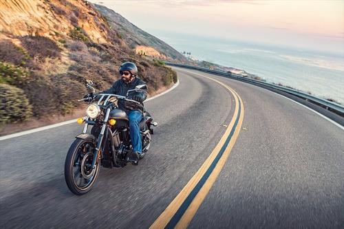 900 custom moto kawasaki