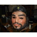 Mascaras En Latex - El Che