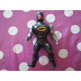 Batman - Antigua Figura Plastico Artic.desarmable 15cm.retro