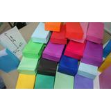 Bolsas De Papel Color $11