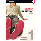 English In Motion 1 - Workbook - Richmond
