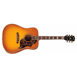 Gibson Electro Acústica Hummingbird Made In Usa