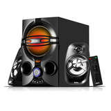 Parlante Gaming 2.1 Kolke Kp-501g Sound Experience