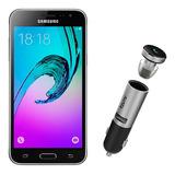 Celular Samsung Galaxy J3 J320v Lte 16gb 1,5gb Android Amv