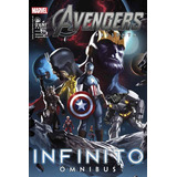 Avengers Presenta : Infinito Ómnibus : Comic