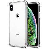 Funda Comsoon Para Iphone Xs Max, [absorción De Choque] [cri