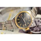 Rolex Date Dama Ref. 6519 Mixto Oro 18k Y Acero Oyster 1967