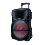 Parlante Kolke Kpb-160 C/microfono Inalambrico Circuit