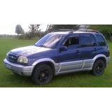 Suzuki Grand Vitara Full 4x4
