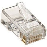 Belkin Components Network Connector Rj 45 (m) 100