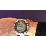 Reloj Casio Ae 3000wd 1av, Maya Metalica, Nuevo Sin Uso.