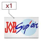 Hojilla Job Supair 100 Uni