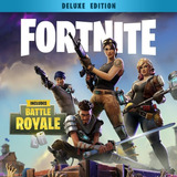 Fortnite - Deluxe Founders Pack Ps4 Primario - Cuenta Usa