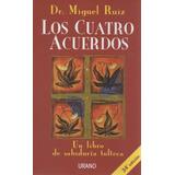-libro(l)- Los Cuatro Acuerdos - Dr. Miguel Ruiz