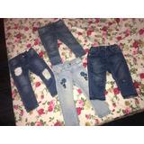 Vendo Jeans Zara Talle 12/18 18/24 Todos Por El Preciopublic