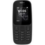 Nokia 105 Para Movistar Y Claro (no Para Antel), Macrotec