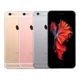 iPhone 6s 64gb Apple Inmaculados 4g Lte 4.7 Futuro21 Dimm