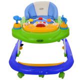 Andador Bebesit Speedy Azul - Bebés Y Niños