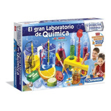 El Gran Laboratorio De Química - Encontralo.shop -