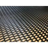 Rejilla Plastico Rigido Resis. Paragolpe Tuning 120x40cm R84