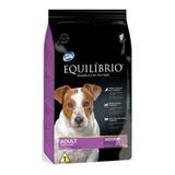 Comida Perro Equilibrio Adulto Razas Pequeñas 7,5kg + Envío*