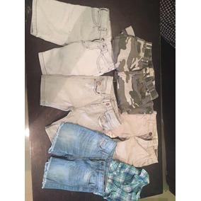 Lotes De Ropa De Niño En Muy Buen Estado , Zara ,carters Etc