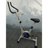 Bicicleta Fija Ergometrica Flex & Form