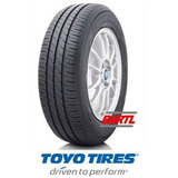 Cubierta 175/65/14 Toyo Neo 3 Balanceada Neumático