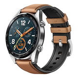Huawei Watch Gt Classic Gps Smartwatch With 1.39 Am