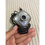 Camara Web / Webcam Genius Con Luces