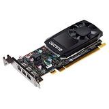 Tarjeta Gráfica Nvidia Quadro P400 Pci Express 3.0 X16 2 Gb