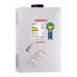 Calentador A Gas Lorenzetti 7lts$4899 2 Años Garantia