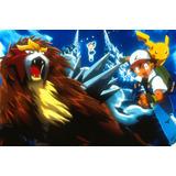 Colección Anime - Pokémon - 3 Posters