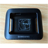 Samsung Charging Cradle Dock Para Galaxy Gear Smart Watch