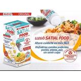 Satial Food Polvo Original Adelgazante Perder Peso