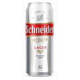 Cerveza Schneider Lata 473 Ml