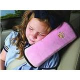 Almohadas Protectoras Cinturón De Seguridad Bebés Y Niños