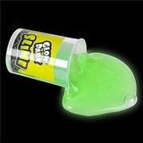 Slime Moco Glow Fluorescente