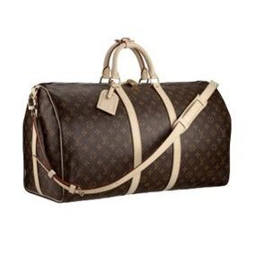 Bolsos Louis Vuitton (por Pedido) De Cuero
