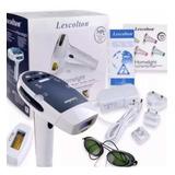 Depiladora Laser Luz Pulsada Lescolton Original