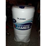 Centrifugadora Capacidad 5k James