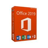 Office Pro 2019 - Descarga Con 1 Click + Videotutorial