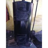 Caldera para calefaccion central le a o gasoil en mercado for Calderas a lena para calefaccion central