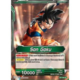 Dragon Ball Super Cartas Originales Baratas 10 Cada Una.dbs