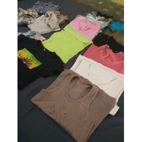 Remeras Y Camisas, Lote De Ropa Usada Ideal Seconhand