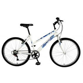 Bicicletas Dama Baccio Alpina Lady - Rodado 26 - 6 Vel